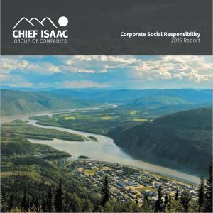CII CSR Report